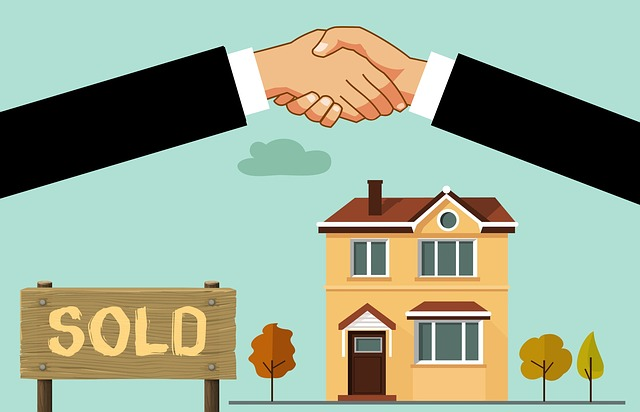 Schválená hypotéka