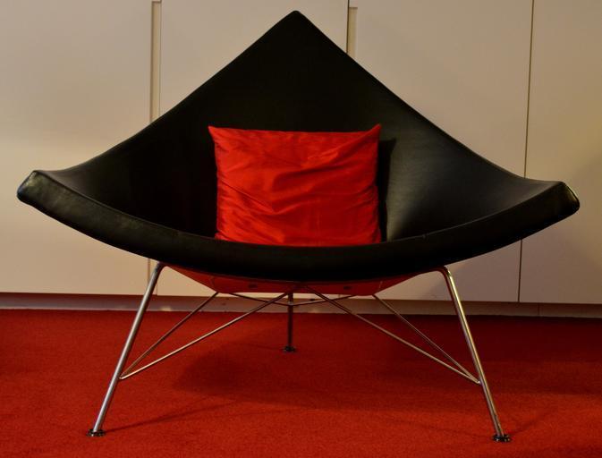 polštář na židli