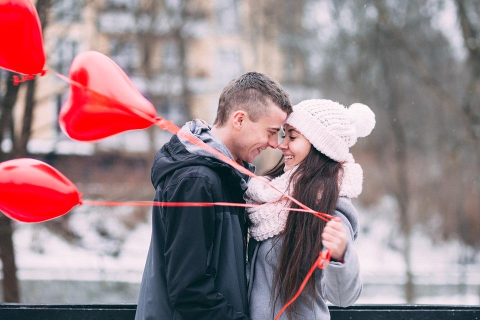 zamilovaný_pár